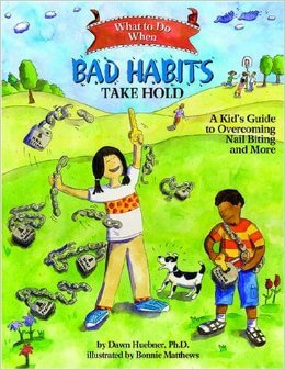What To Do When Bad Habits Take Hold